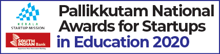 Pallikkutam National Awards for Startups