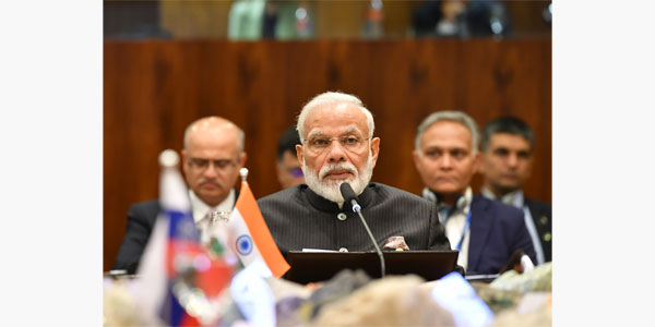 Innovation has become the basis of our development: PM