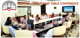 Rajagiri Round Table