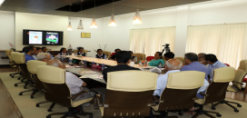 Photo of Rajagiri Round Table 51  by Ajeesh Cherian for Pallikkutam
