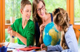 Home Schooling Gets Wider Approval