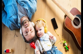 Parents can influence kids' musical tastes