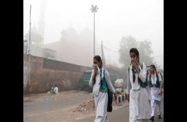 Schools Should have No-Idle Zones to Prevent Air Pollution