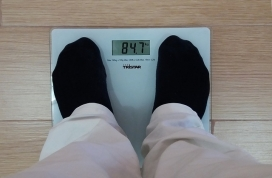 AI Coach Can Help Teens to Achieve Weight Loss