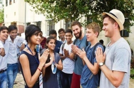 India sent Lakhs of Students to US in 2018-19, Second Largest after China