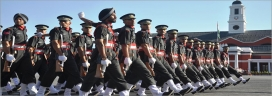 Combined Defence Services Exam Results