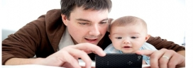 Personalized Texting to Parents Can Bump Reading Skills in Their Kids