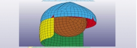 IIT Roorkee Develops 'Inflatable Safety Helmet' For Motor-Cyclists