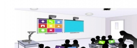 Technology in the Classroom: The Benefits of Smart Boards