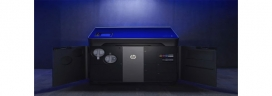 HP Pitches 3D Metal Printer in Bid to Expand in Manufacturing