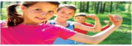Stronger Self-Regulation In Childhood to Boost  Resilience