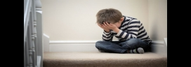 Childhood Adversity Can Cause Depression in Adults