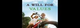 A WILL FOR VALUES