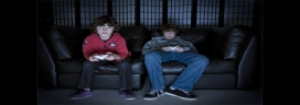 TV, Gaming Before Bed Has No Impact On  Mental Health of Adolescents