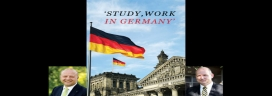 'Study, work in Germany'