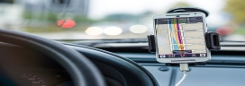 Millennials More Prone to Distracted Driving
