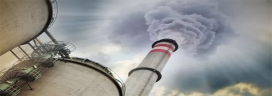 Way to curb greenhouse gas