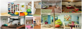 Benefits of playroom makeover