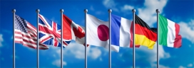 Varsities of G-7 countries form alliance