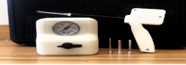 Low-Cost Tissue Freezing Device to Help In Breast Cancer Treatment
