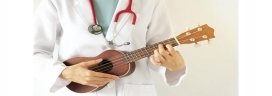 Brains work in sync during music therapy