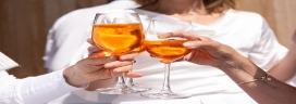 Alcohol Consumption in Pregnancy Alters Babies' DNA