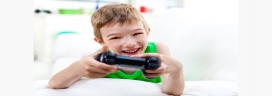 Videogames to help children with autism disorders