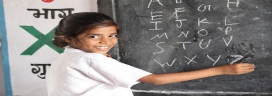 DG UNESCO commends India for promoting education of girls