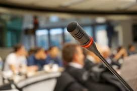 First-ever global conference on tackling sexual misconduct in higher education
