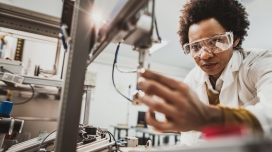 Cardiff achieves 'Champion' status for gender equality in physics