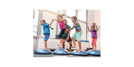 Physical Activity Boosts Self Regulation