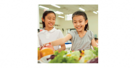 Universal Lunch Makes Students Healthier